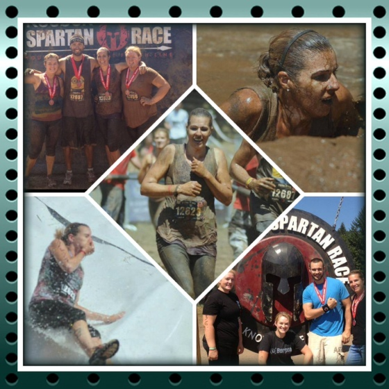 ~Conquering the Spartan Race~